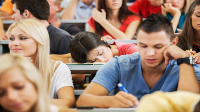 Deadlines At University: how to be ready